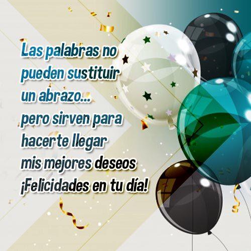 Imagenes Feliz Cumpleaños Mejores Deseos