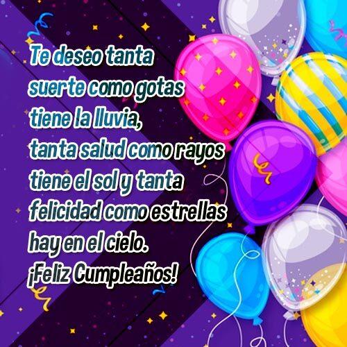Imagenes Feliz Cumpleaños Sol